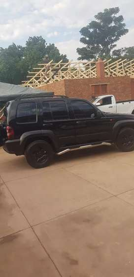Jeep Cheroke sports for sale