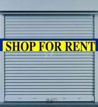 Image of Shops for rent