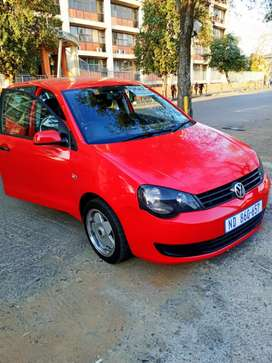 Polo vivo 2013 model in excellent condition for sale.