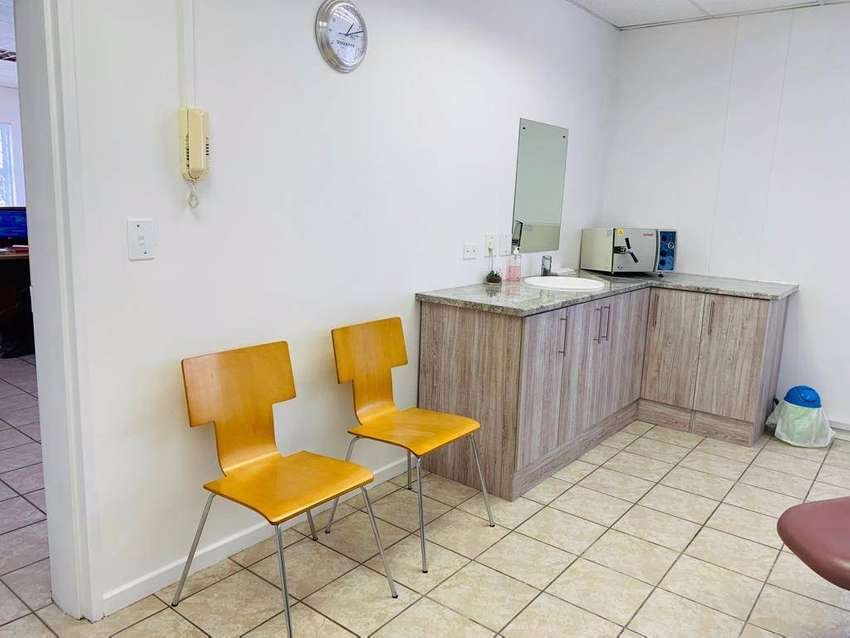 Dental Practice For Sale Athlone Cape Town 0