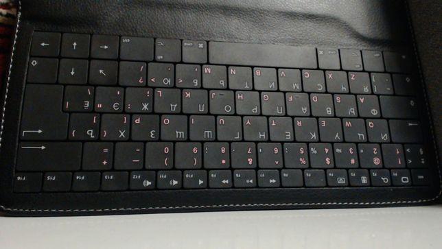 клавиатура (блютуз)