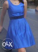 Выпускное/Коктейльное платье MAXandCLEO