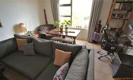 2 Bedroom apartment in CBD with 24-hour security