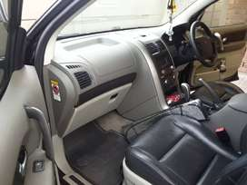 Ford territory fx