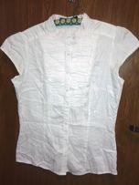 Bawełniana bluzka reserved 38