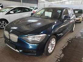 `2012 BMW 116i Urban Series-Automatic-Only R169900