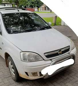 I am selling a chev bakkie with canopy