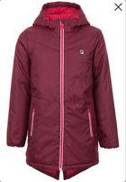 Куртка Fila. Размер XS или 164см