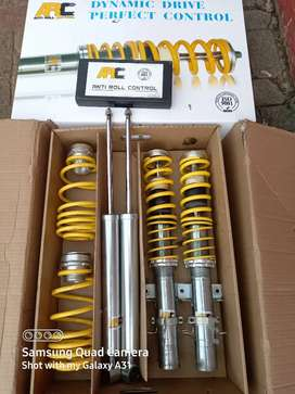 ARC Coilovers