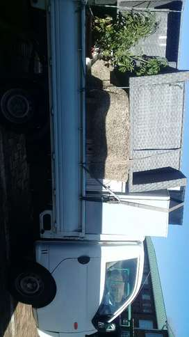 Malcolm furniture removals bakkies and trucks for hire