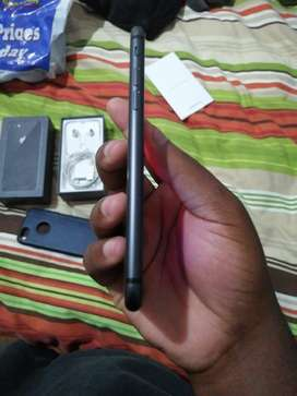 iPhone 8 newly used