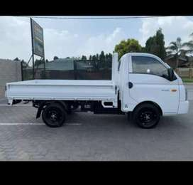 Bakkie for Hire R200