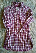 Koszula damska 36, S