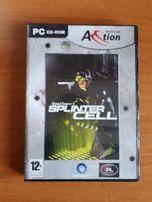 Tom Clancy's Sprinter Cell PC