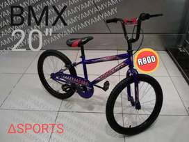 Brand new bicycle for sale 20 inch