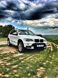 Image of BMW X5 3.0d