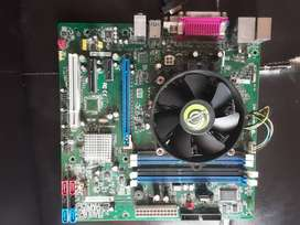 2nd gen i5 motherboards and other parts.