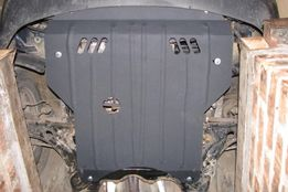 Защита двигателя, мотора Skoda Octavia tour A4. Шкода Октавия Тур А4