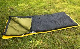 Спальный мешок/спальник/одеяло в палатку на каремат/коврик лето/летний