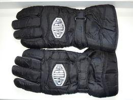 фирменные теплые лыжные перчатки Challenge р.9-10