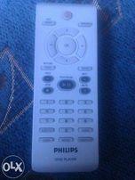 Piloty Philips Dvd Player