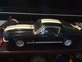 1967 Shelby 1:8 scale model car