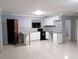 Specious Flat for rent