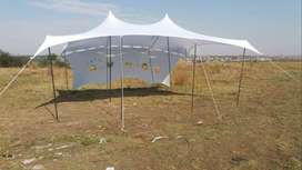 Tents Hire and Sales...