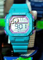 Zegarek dziecięcy nowy Xonix IQ