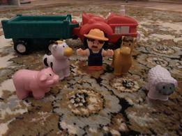 продам детскую игрушку фермер