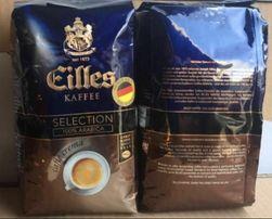 Вкуснейший кофе EILLES Selection Caffe Crema