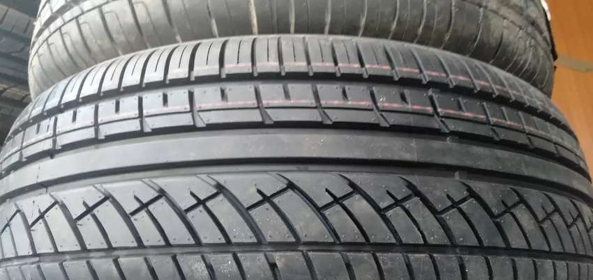 195/65/15 Petromax Tyre's is made in China 0
