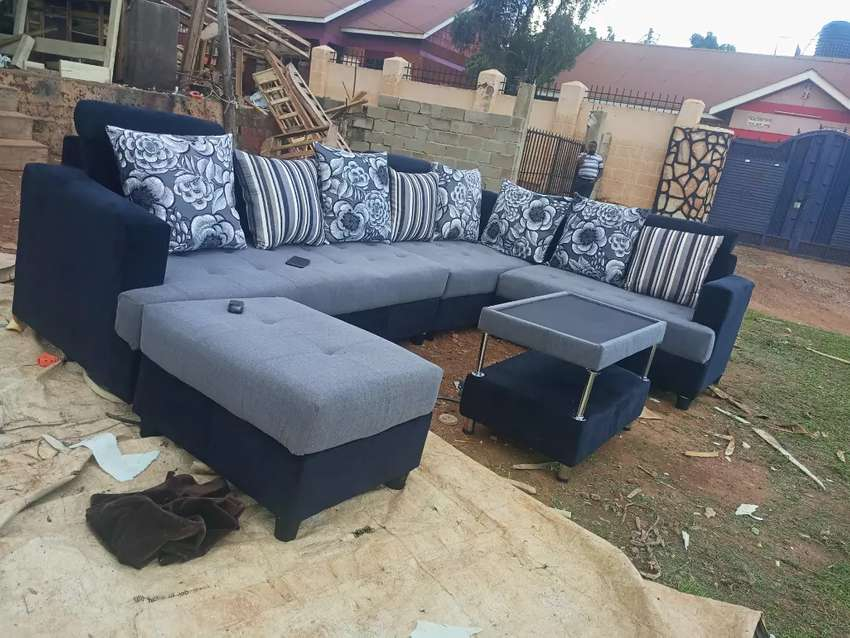 Pure Suede's sofa set special orders 0