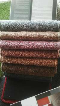 Image of Hurry while Stock lasts: Carpet tiles at Cost price :