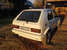 Golf to swop or for sale
