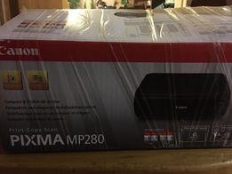 Принтер Canon Pixma MP 280 новый