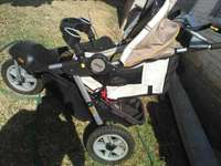 Jeep stroller. for sale  South Africa