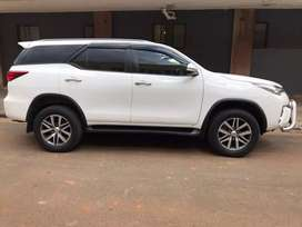 2018 Toyota Fortuner 2.8 GD6 4x2