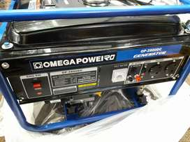 Omega 2800DC Power generator new in a box for  R3500 free delivery