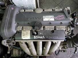 VOLVO B5244S  S60  S70  S80  IMPORT MOTOR ENGINE FOR SALE