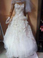 Платье свадебное (сдам в аренду)