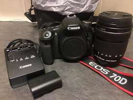 Canon EOS Camera For SALE