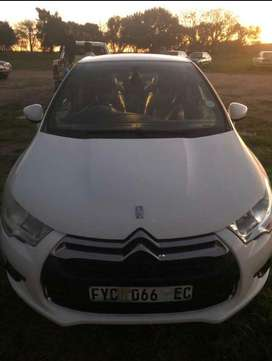 Citroen DS4 Great condition