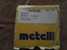 Шрус наружный Toyota Carolla
