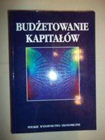 Budżetowanie kapitałów, Wiesław Pluta - PWE