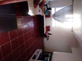 1 Bedroom Unit - Chatsworth - R5000 including lights/water