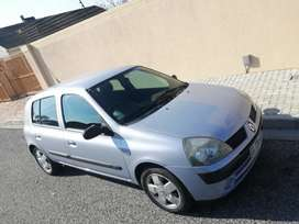 Renault clio 1.4i 16v Immaculate 57.000kms