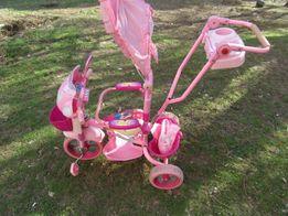 Велосипед детский .
