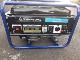 2.2kw Supersonic Easy Pull start for only R3650 brand new