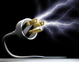 Аварийный вызов электрика,все районы города